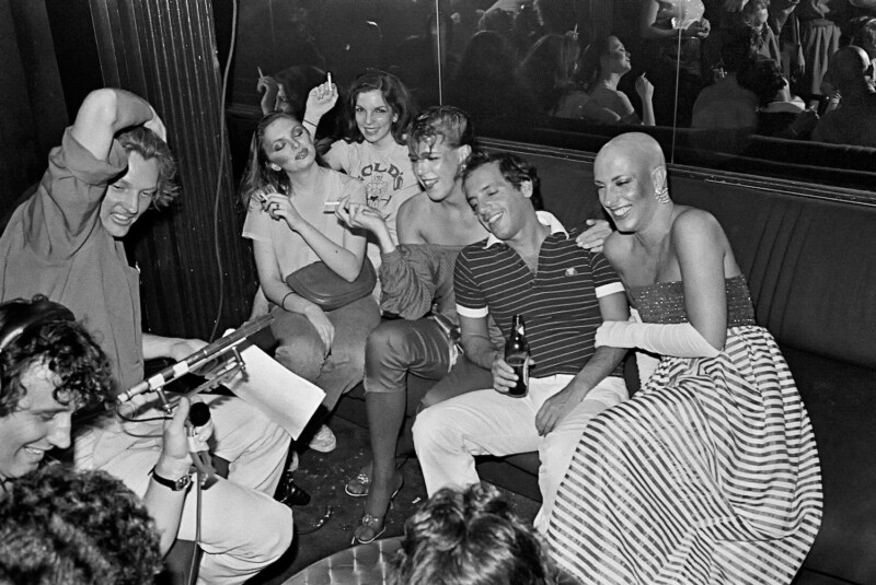 icon.ink Studio 54 Steve Rubell interview - ICON
